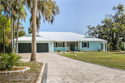 New Port Richey, New Port Richie Single Family Home For Sale: 7030 Mandy Lane
