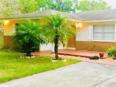 Brandon Single Family Home For Sale: 537 Robin Hill Circle