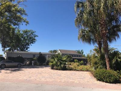 Woods Residential Lots & Land For Sale: 6924 Amanda Vista Circle