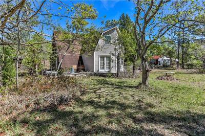 Brooksville Single Family Home For Sale: 8352 Jayson Drive