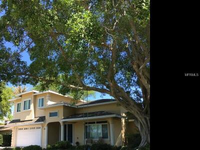 Gulfport Single Family Home For Sale: 2506 Premier Drive S
