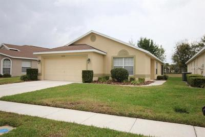 Hernando County Single Family Home For Sale: 11713 New Haven Drive