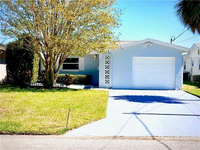 New Port Richey, New Port Richie Single Family Home For Sale: 5106 Blue Heron Drive