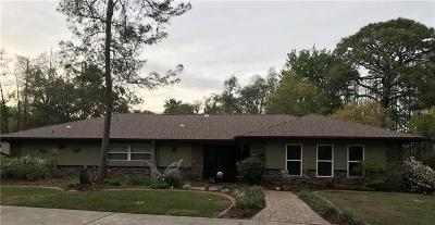 New Port Richey Single Family Home For Sale: 9845 Sweet Bay Court