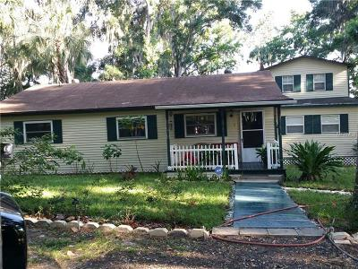 Hernando County Single Family Home For Sale: 17023 Ponce De Leon Boulevard