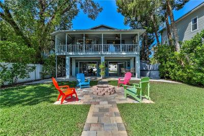 Weeki Wachee Single Family Home For Sale: 7254 Westwind Street
