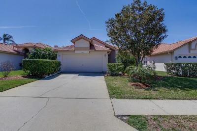 Tarpon Springs Single Family Home For Sale: 1083 Dartford Drive