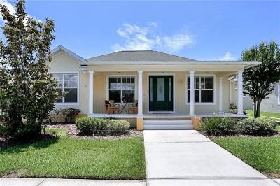 New Port Richey, New Port Richie Single Family Home For Sale: 10303 Nicklaus Drive