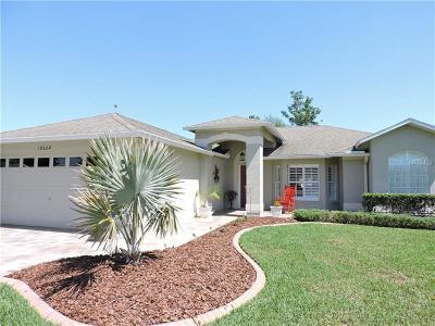 Pasco County Single Family Home For Sale: 18604 Myrtlewood Drive