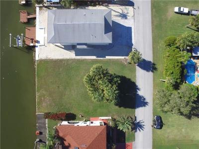 Hudson Residential Lots & Land For Sale: Lot 341 Yachtsman Lot 341 Drive