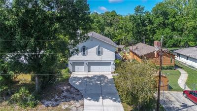 Weeki Wachee Single Family Home For Sale: 6614 W Richard Drive