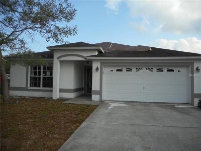 Tarpon Spring, Tarpon Springs Single Family Home For Sale: 1101 Sunset Drive