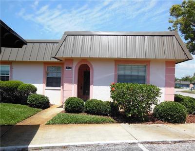 New Port Richey Condo For Sale: 4411 Rustic Drive #4411