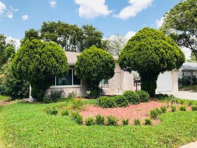 Hudson Single Family Home For Sale: 8505 Sunflower Lane