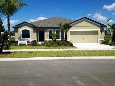 Hillsborough County Single Family Home For Sale: 11610 Lake Lucaya Drive