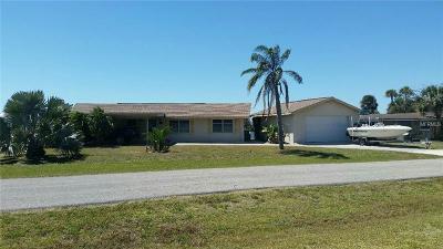 Port Charlotte FL Single Family Home For Sale: $249,000