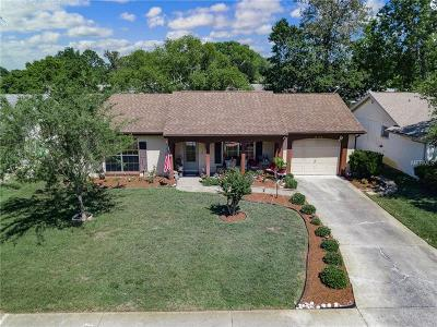 Hudson Single Family Home For Sale: 12306 Hounds Tooth Lane