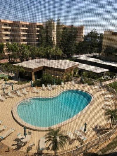 Sarasota FL Condo For Sale: $439,000