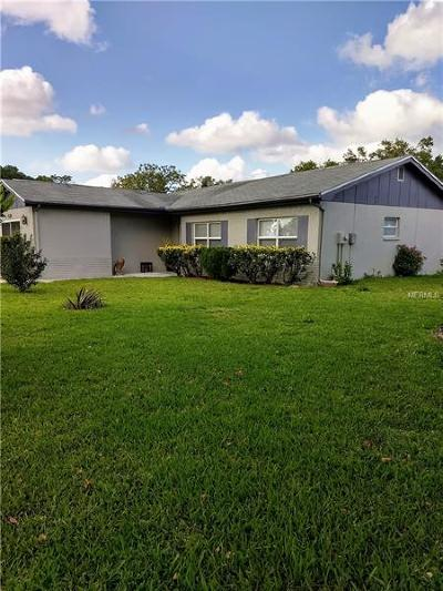 Hudson Single Family Home For Sale: 12808 Willowdale Way