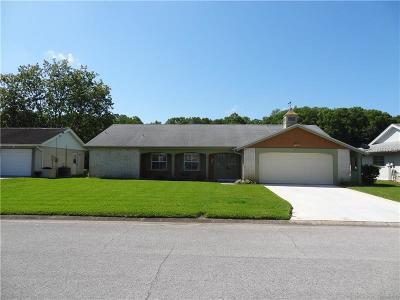 Hudson Single Family Home For Sale: 12110 Fieldstone Lane