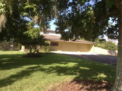 New Port Richey Single Family Home For Sale: 10440 Piper Drive