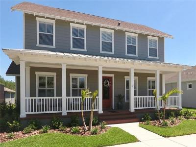 Trinity Single Family Home For Sale: 10515 Marsha Drive