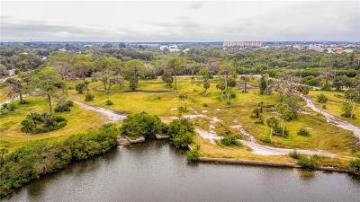 Pasco County Residential Lots & Land For Sale: 4835 Green Key Road