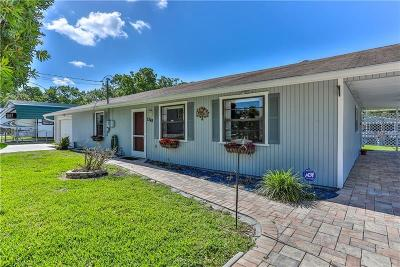 Weeki Wachee FL Single Family Home For Sale: $259,900
