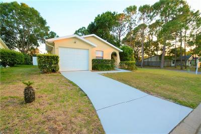 Tarpon Springs Single Family Home For Sale: 799 Arthurs Court