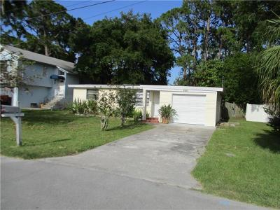New Port Richey Single Family Home For Sale: 7130 Morningstar Lane