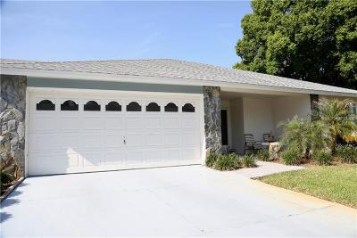 Single Family Home For Sale: 10921 Sandtrap Drive