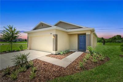 Wimauma Single Family Home For Sale: 14407 Scottburgh Glen Drive