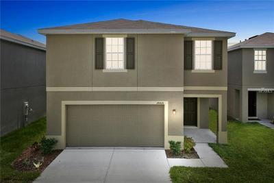Wimauma Single Family Home For Sale: 14423 Dunrobin Drive