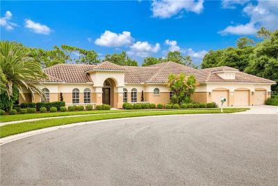 Hernando County Single Family Home For Sale: 5498 Firethorn Point