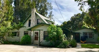 Hudson Single Family Home For Sale: 18931 Aripeka Road