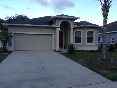 New Port Richey, New Port Richie Single Family Home For Sale: 12110 Tasha Court