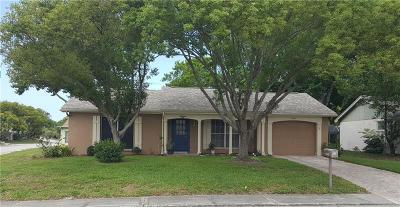 Bayonet Point Single Family Home For Sale: 12401 Yorktown Lane