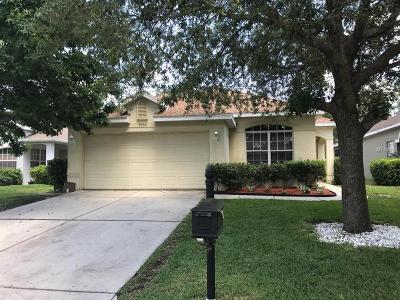 New Port Richey Single Family Home For Sale: 9332 Beaufort Court