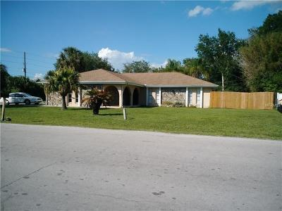 Single Family Home For Sale: 16216 Sea Pines Dr.
