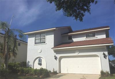 Hernando County, Hillsborough County, Pasco County, Pinellas County Single Family Home For Sale: 6411 Drake Court