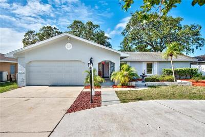 Largo Single Family Home For Sale: 14580 110th Terrace