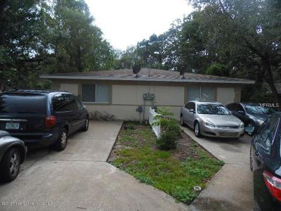 Spring Hill Multi Family Home For Sale: 1273 London Avenue
