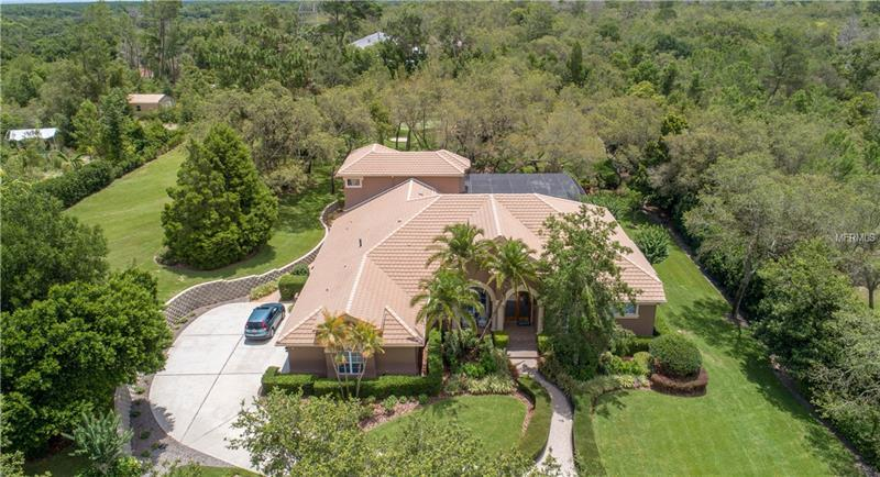 5 bed / 3 baths Home in Tarpon Springs for $999,900