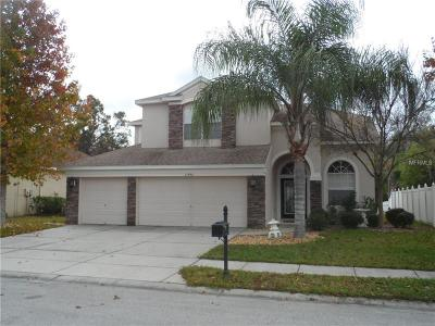 New Port Richey Single Family Home For Sale: 11440 Pennsville Court