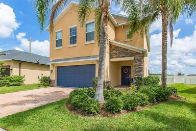 New Port Richey Single Family Home For Sale: 11616 Lake Boulevard