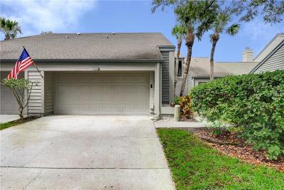 Clearwater Condo For Sale: 3053 Eagles Landing Circle W