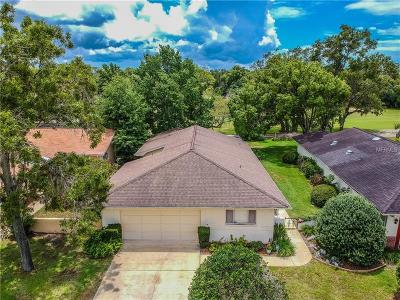 Pasco County Single Family Home For Sale: 12909 Club Drive