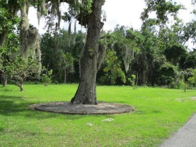 New Port Richey Residential Lots & Land For Sale: Melba Court