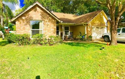 Hudson Single Family Home For Sale: 8914 Whistler Way