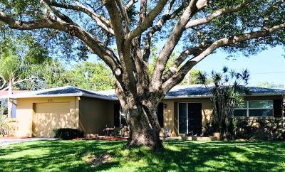 Single Family Home For Sale: 2171 Pine Ridge Drive
